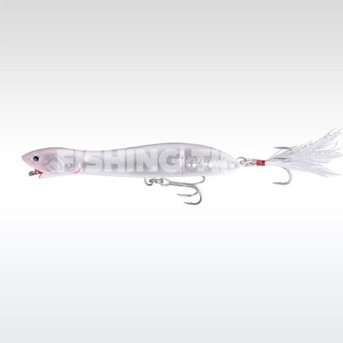 Savage Gear Panic Prey V2 10.5 03-White Flash