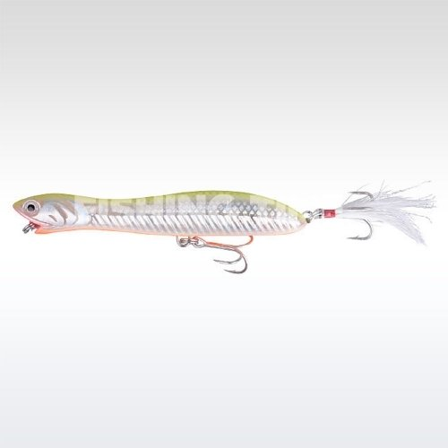 Savage Gear Panic Prey V2 10.5 05-Lemon Back Flash