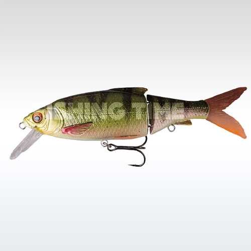 Savage Gear 3D Roach Lipster 18.2 F 03-Perch