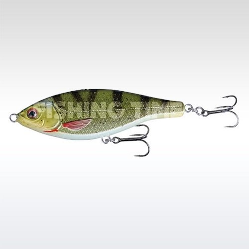 Savage Gear 3D Roach Jerkster 11.5 F 04-Perch