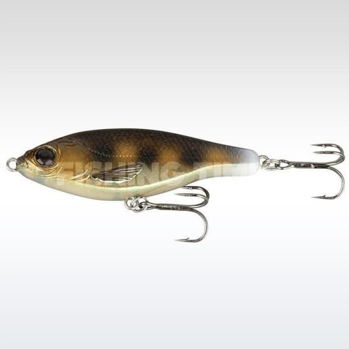 Savage Gear 3D Roach Jerkster 11.5 F Ghost Goby