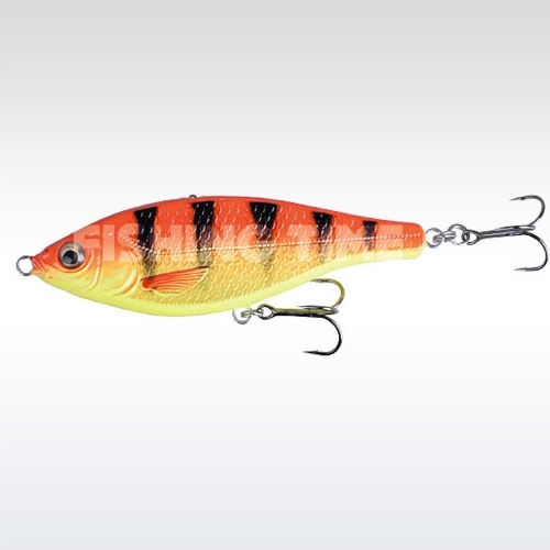Savage Gear 3D Roach Jerkster 14.5 F 06-Golden Ambulance