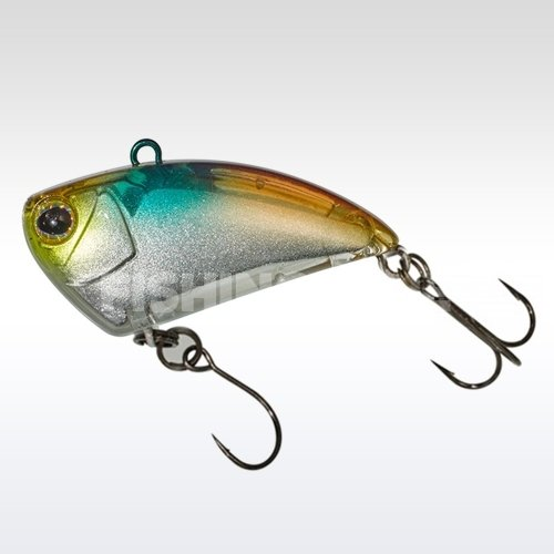 Illex Tapdancer Natural Shad