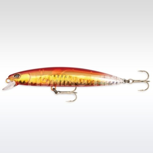 Storm So-Run Minnow 95F HGR