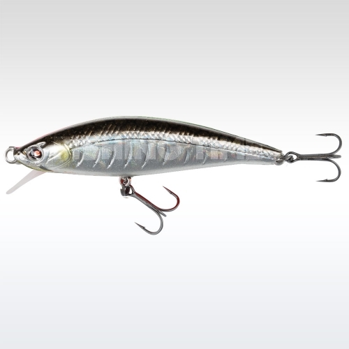 Sebile Puncher 70 FL Natural Shiner