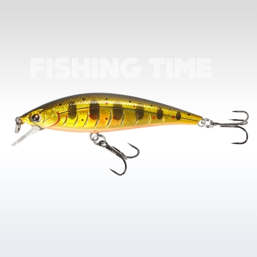 Sebile Puncher 85 FL Brook Trout