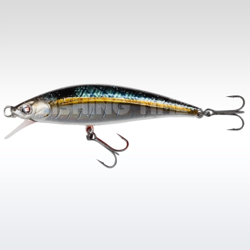 Sebile Puncher 60 FL Natural Blue Back Herring