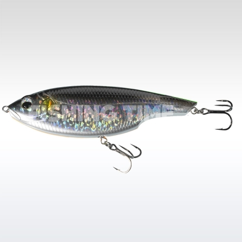 Sebile Lipless Glider 130 SP Natural Shiner