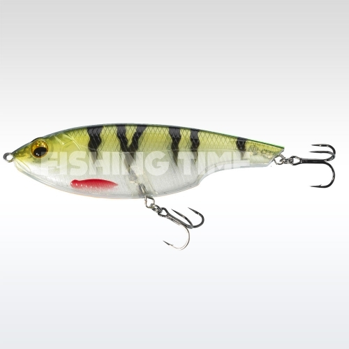 Sebile Lipless Glider 130 SP Natural Perch