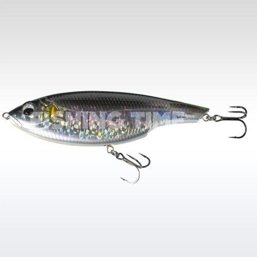 Sebile Lipless Glider 170 SP Natural Shiner