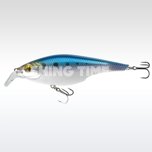 Sebile Cracking Shad 130 FL American Shad