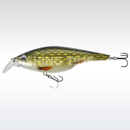 Sebile Cracking Shad 130 FL Pike
