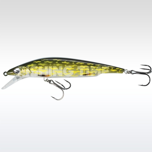 Sebile Bull Minnow 127 FL Pike