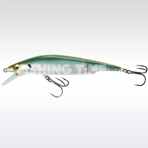 Sebile Bull Minnow 152 FL