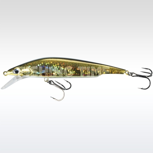 Sebile Bull Minnow 152 FL Natural Goldan Shiner