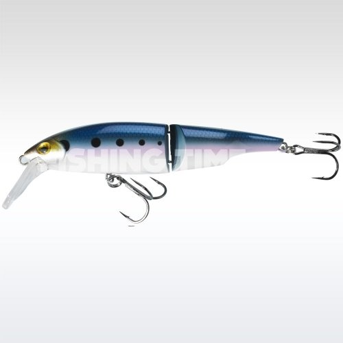 Sebile Swingtail Minnow 127 FL American Shad