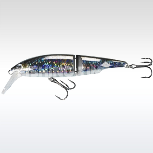 Sebile Swingtail Minnow 127 FL Natural Shiner