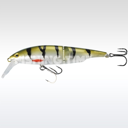 Sebile Swingtail Minnow 127 FL Natural Perch