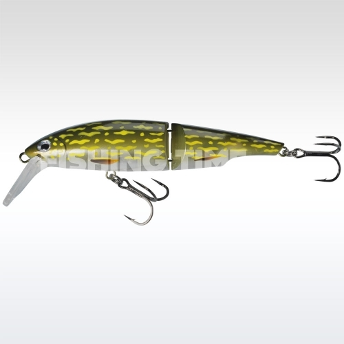 Sebile Swingtail Minnow 127 FL Pike