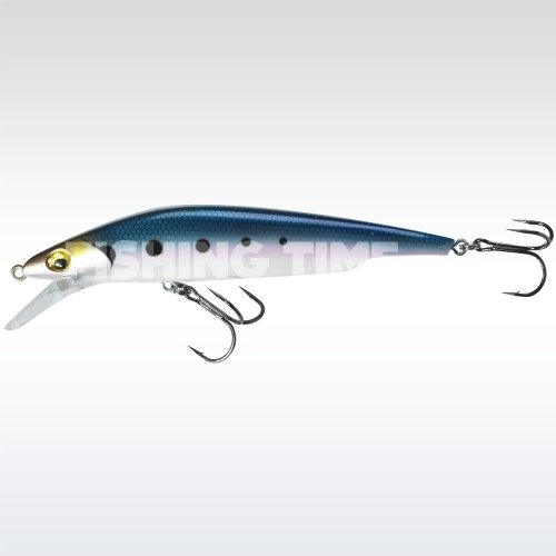 Sebile Bull Minnow 102 FL