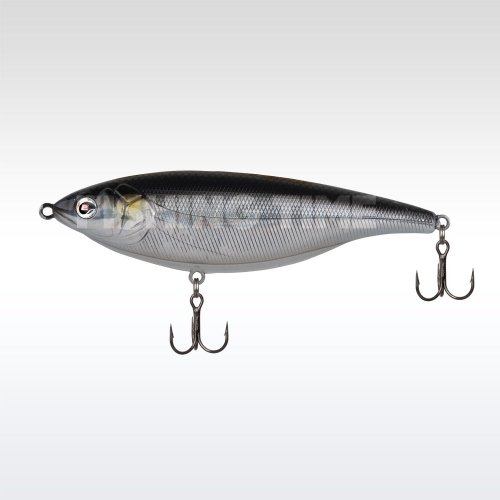 Sebile Stick Shadd Sinking 60 Natural Shiner