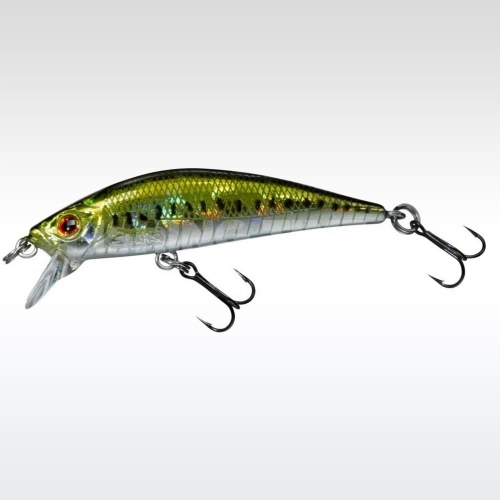 Gunki Gamera 50 SP Metallic Minnow