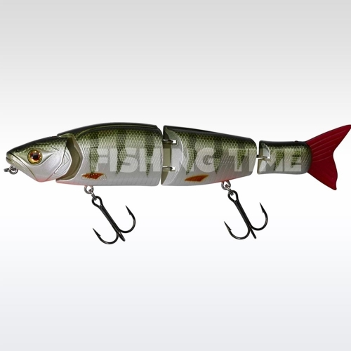 Gunki Itoka 125 S Green Perch