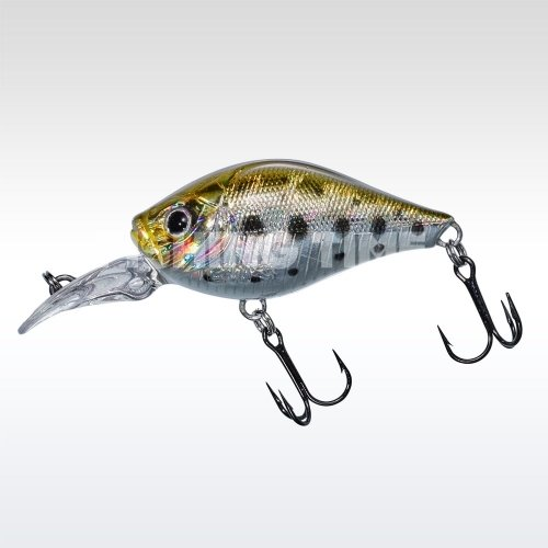 Pezon & Michel / Gunki Gigan 39 F Impact Brown Trout