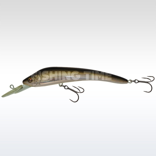 Sebile Koolie Minnow Medium Lip 76 NMT
