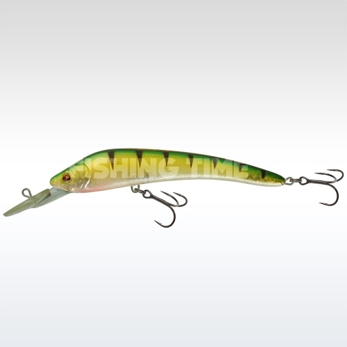 Sebile Koolie Minnow Medium Lip 76 NK2
