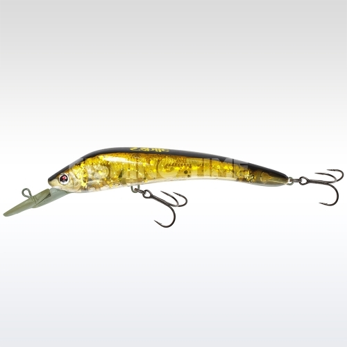 Sebile Koolie Minnow Medium Lip 90 PS
