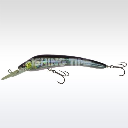 Sebile Koolie Minnow Medium Lip 90 O
