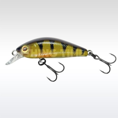 Illex Chubby Minnow 35 SP Perch