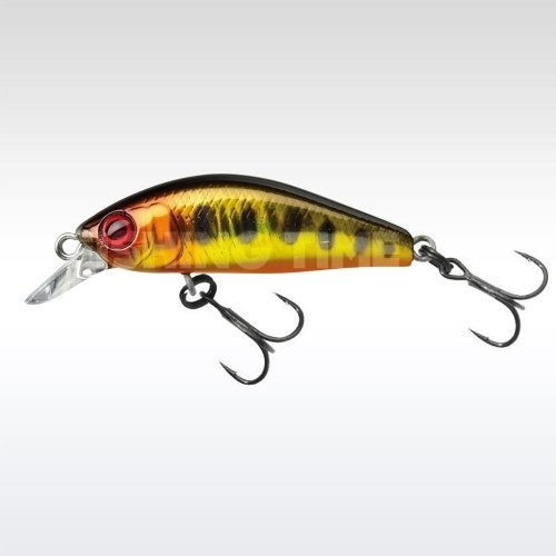 Illex Chubby Minnow 35 SP Hl Gold Trout