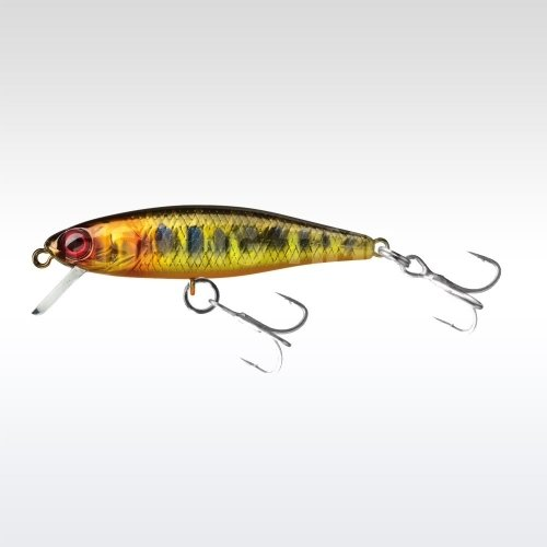 Illex Tiny Fry 50 SP Hl Gold Trout