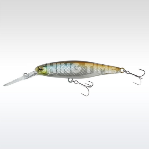 Illex Squirrel 76 SP Chrome Shad