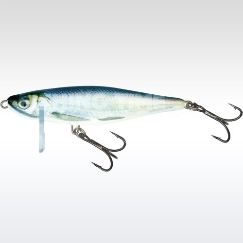 Salmo Thrill 5 RBL