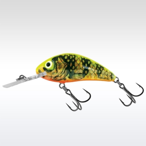 Salmo Rattlin Hornet 4.5 F GFP