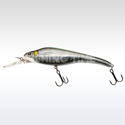 Sebile Acast Minnow Medium Lip 95