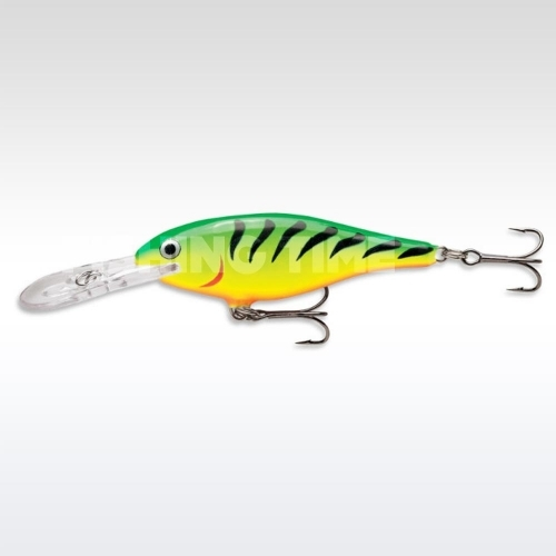 Rapala Shad Rap 7 FT