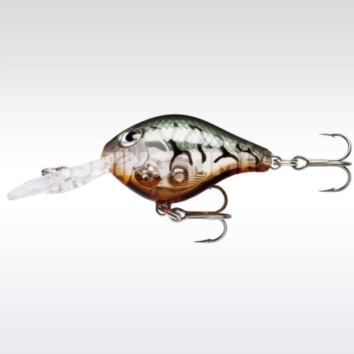 Rapala Ultra Light Crank 3 (ULC-3) GLTU