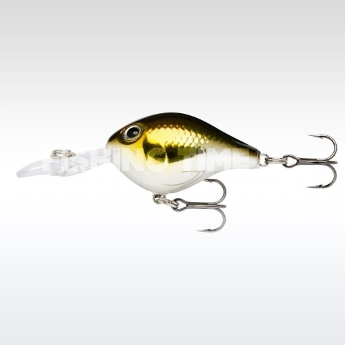 Rapala Ultra Light Crank 3 (ULC-3) AYU