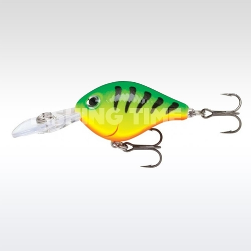 Rapala Ultra Light Crank 3 (ULC-3) FT