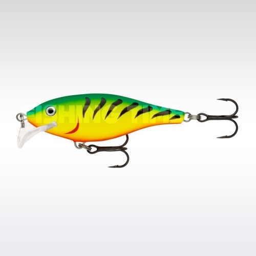 Rapala Scatter Rap Shad 5 (SCRS-5) FT