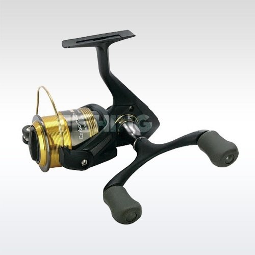 Okuma Carbonite 2M FD match orsó