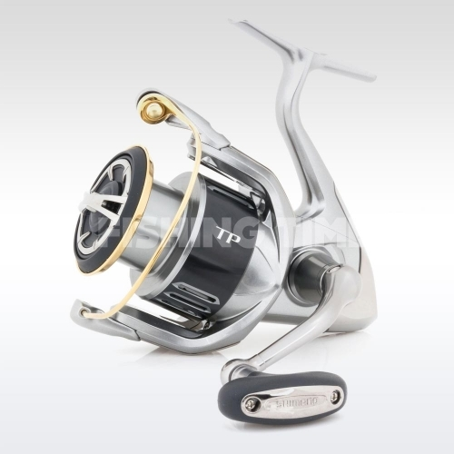 Shimano Twin Power pergetőorsó