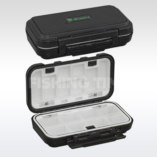 Gunki Accessory Box - Med doboz