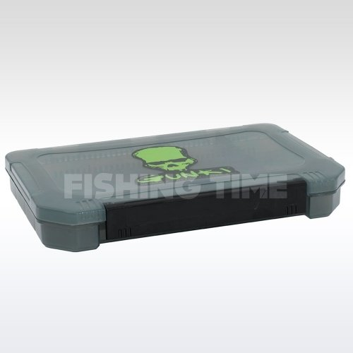 GUNKI SOFT LURE BOX B