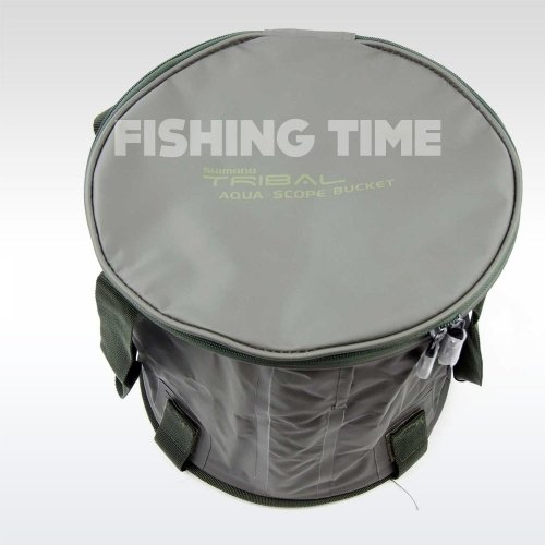Shimano Aqua Scope Bucket táska