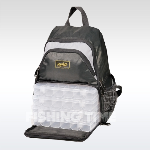 Rapture Guidemaster Pro Box Backpack pergető hátizsák